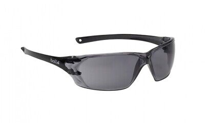 £7.02 • Buy Bolle Prism Safety Glasses PRIPSF Smoke Lens RDGTools
