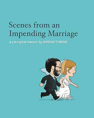 £2.90 • Buy Scenes From An Impending Marriage : A Prenuptial Memoir Hardcover Adrian Tomine