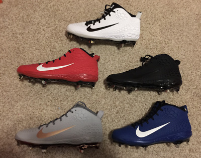 466288dc442 Nike Zoom Trout 5 Metal Baseball Cleats - Size 11 - PICK COLOR BRAND NEW  AH3373