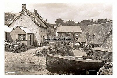 £2.20 • Buy Rp15280 - Cadgwith Village , Cornwall  - Print 6x4