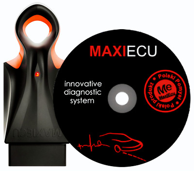 Maxiecu Honda - Multilanguage & Legal Diagnostic System 4 All Car Components • 155$