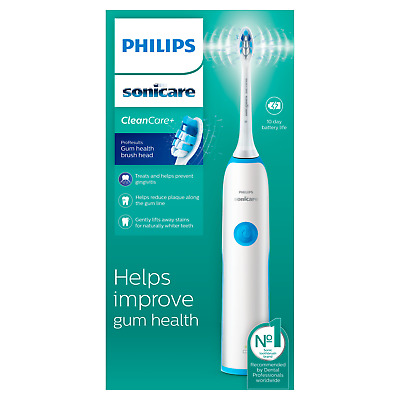 View Details Philips Sonicare CleanCare+ Sonic Electric Toothbrush   Chemist 2 Customer • 34.95£