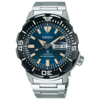 $ CDN630.23 • Buy SEIKO PROSPEX MONSTER SBDY033 Divers Men's Watch 2019 Made In Japan New In Box