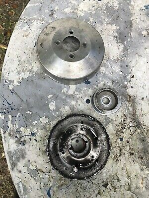 underdrive pulley