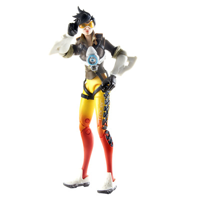 AU19 • Buy Overwatch - Tracer 6  Ultimates Series Collectible Action Figure - Loot - BRAND