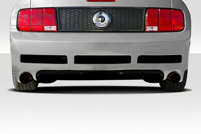 $175 • Buy 05-09 Ford Mustang Duraflex Blits Rear Bumper 114656
