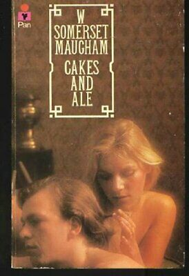 £2.04 • Buy Cakes And Ale By W. Somerset Maugham. 9780330247290