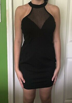 b8a39cb14ad4 Windsor Black Cocktail/Party Dress Size Large • 13.90$