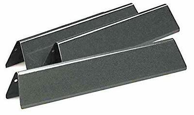 $ CDN45.74 • Buy Gas Grill 3 Flavorizer Bars Porcelain Steel Plates BBQ Parts Weber Spirit E-210