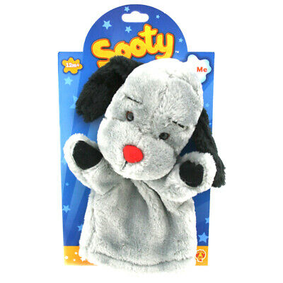 £12.99 • Buy Sweep Hand Puppet From The Sooty Show Super Soft Toy