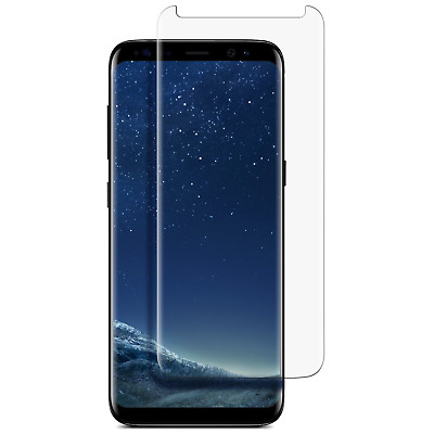 $ CDN3.33 • Buy Glass Screen Protector For Samsung Galaxy S9 - 100% Genuine Tempered