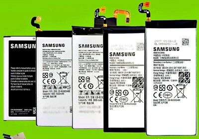 AU20.95 • Buy Battery For Samsung Galaxy S3 S4 S5
