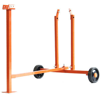 Forest Master Universal Electric Hydraulic Log Splitter Stand • 49.95£