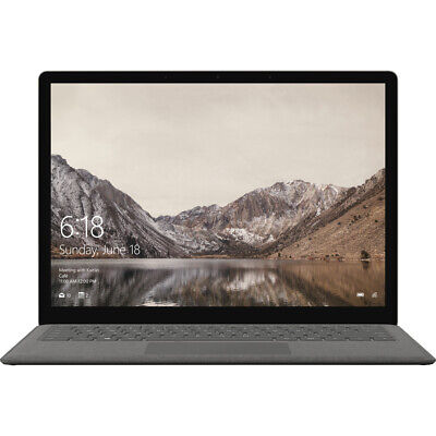 View Details Microsoft Surface Laptop 14  256GB Intel® Core™ I7 Gold • 899.00£