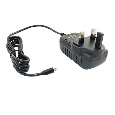 £4.46 • Buy UK Power Adapter Charger Lead For Asus Transformer Book T100HA T101HA PA-1070-07