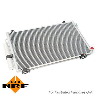 Fits BMW 5 Series E39 523i Genuine NRF Engine Cooling Radiator • 97.78£