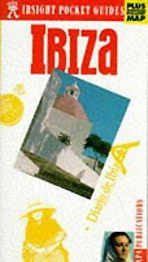 Ibiza Insight Pocket Guide Paperback • 3.32£