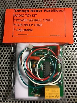 cb noise toy