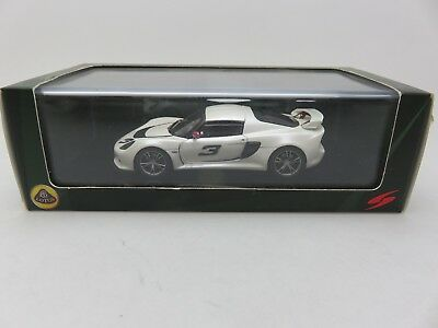 $ CDN39.95 • Buy Lotus Exige S 2011 Spark 1:43 Resin Model S2192