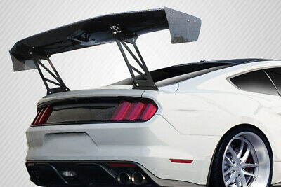 $75 • Buy 05-09 Ford Mustang Couture Urethane CVX Side Scoop 2pc 104798