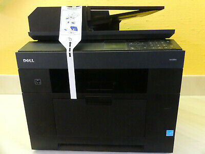 dell all in one laser printer