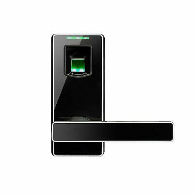 AU229.47 • Buy Electronic Biometric Fingerprint Keyless Door Lock Digital Security Smart