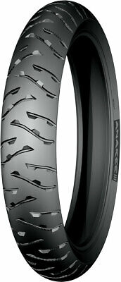 $122.08 • Buy Michelin ANAKEE 3 Motorcycle Tire   Front 100/90-19   57H   Adventure Touring