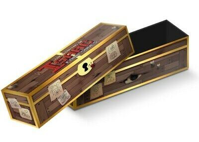 AU212.65 • Buy The Binding Of Isaac: Four Souls GOLD BOX EXCLUSIVE W/ KS Expansion: Last 19!
