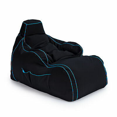 £119.97 • Buy Lich Blade Loft 25® 'Game Over' Gaming Chair Bean Bag Lounger Xbox PS4 Switch