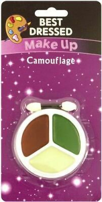 Camouflage Face Paint • 2.48£