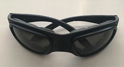 a336e679be8a WILEY X SG-1 Glasses Goggles With Case & Accessories Made In Italy • 59.00
