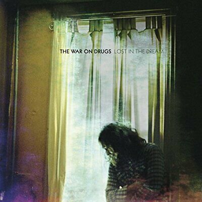 The War On Drugs - Lost In The Dream [VINYL] • 19.50£