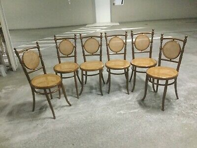 AU250 • Buy Antique Austrian Chairs