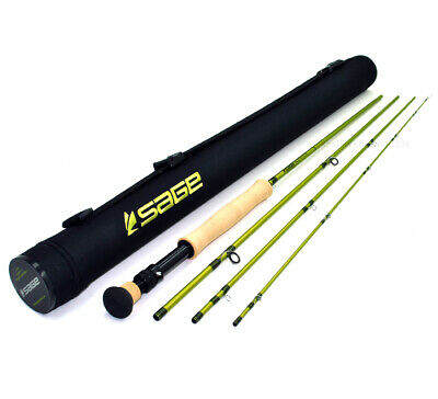 $450 • Buy Sage Pulse 890-4 Fly Rod : 8wt 9'0