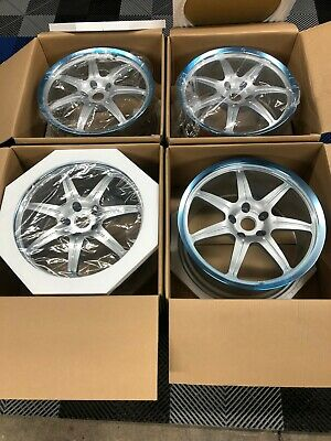 $3450 • Buy Brand New In Box / DINAN Wheels / Forged / Lightweight / BMW M3 E46 M5 540i E9x