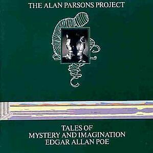£6.81 • Buy The Alan Parsons Project - Tales Of Mystery And Imagination [CD]