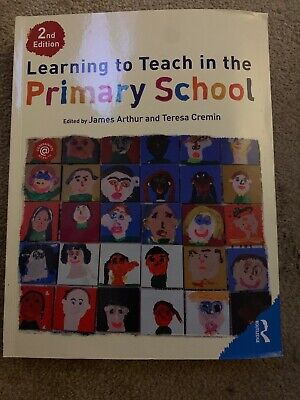 £6 • Buy Learning To Teach In The Primary School By Taylor & Francis Ltd (Paperback,...