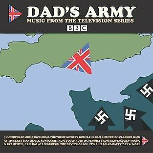 £12 • Buy Dads Army: Music From The TV Series [CD]