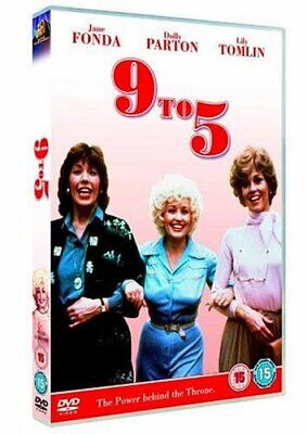 AU13.83 • Buy 9 To 5 [1980] [DVD]