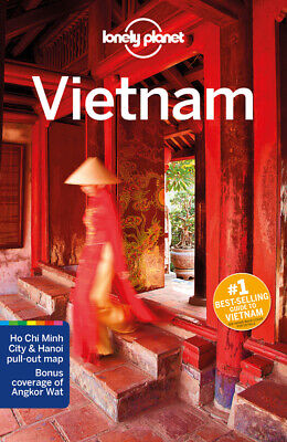 £3.23 • Buy Travel Guide: Vietnam By Lonely Planet (Paperback / Softback) Quality Guaranteed