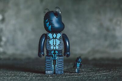 $245 • Buy SDCC 2019 BAIT Medicom X Godzilla King Of Monsters Be@rbrick In Hand 400% / 100%