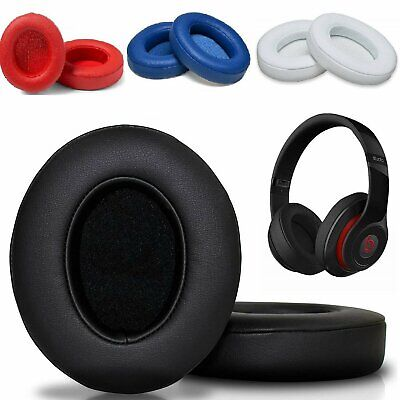 $ CDN11.30 • Buy 1 Pair Replacement Ear Pad Cushion For Beats By Dr Dre Studio 2.0 3.0 Headphones
