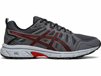 AU112.50 • Buy || BARGAIN || Asics Gel Venture 7 Mens Trail Running Shoes (4E) (003)
