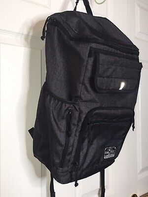 $13.20 • Buy Large Backpack Outdoor Products California USA Dark Gray VGUC BTS!