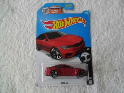 $6 • Buy Hot Wheels BMW M4 Red