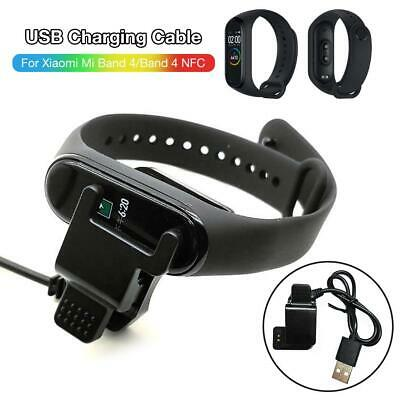 $1.59 • Buy USB Charging Cable Disassembly-free Charger Adapter For Xiaomi Mi Band 4 NFC