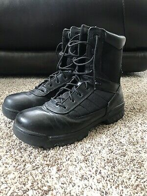 dd71019290d police boots
