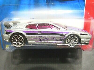 $ CDN3.25 • Buy Silver/purple Lotus Esprit Code Car 2007 Hot Wheels 1/64 Diecast Car