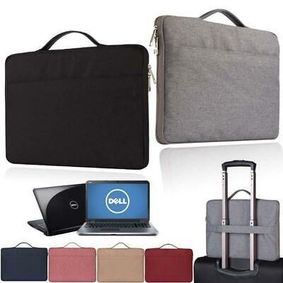 $ CDN14.49 • Buy Carrying Protective Sleeve Case Bag For Various 11  13  14  15  Dell Laptop