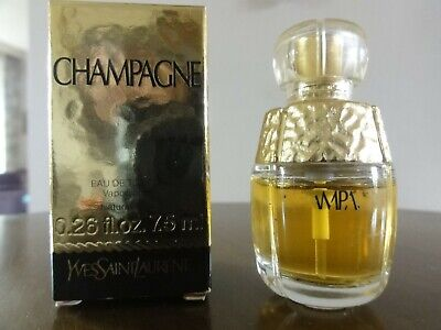 Champagne Laurent Parfum Yves St 0knwXZNO8P